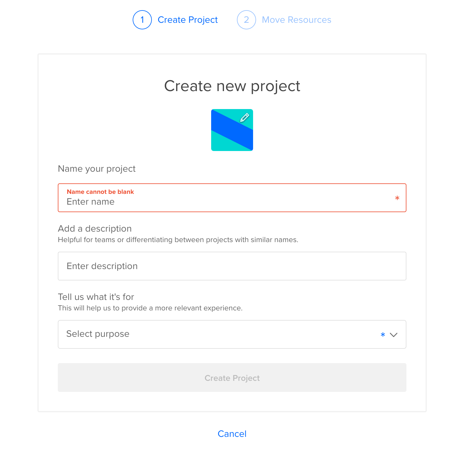 Digital Ocean Project