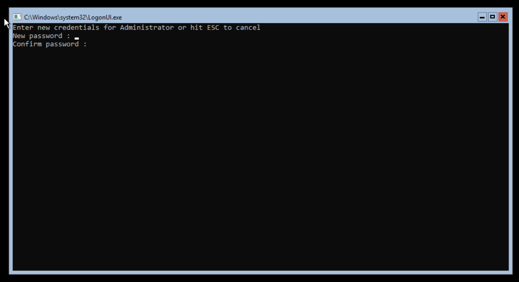 proxmox win install vm password