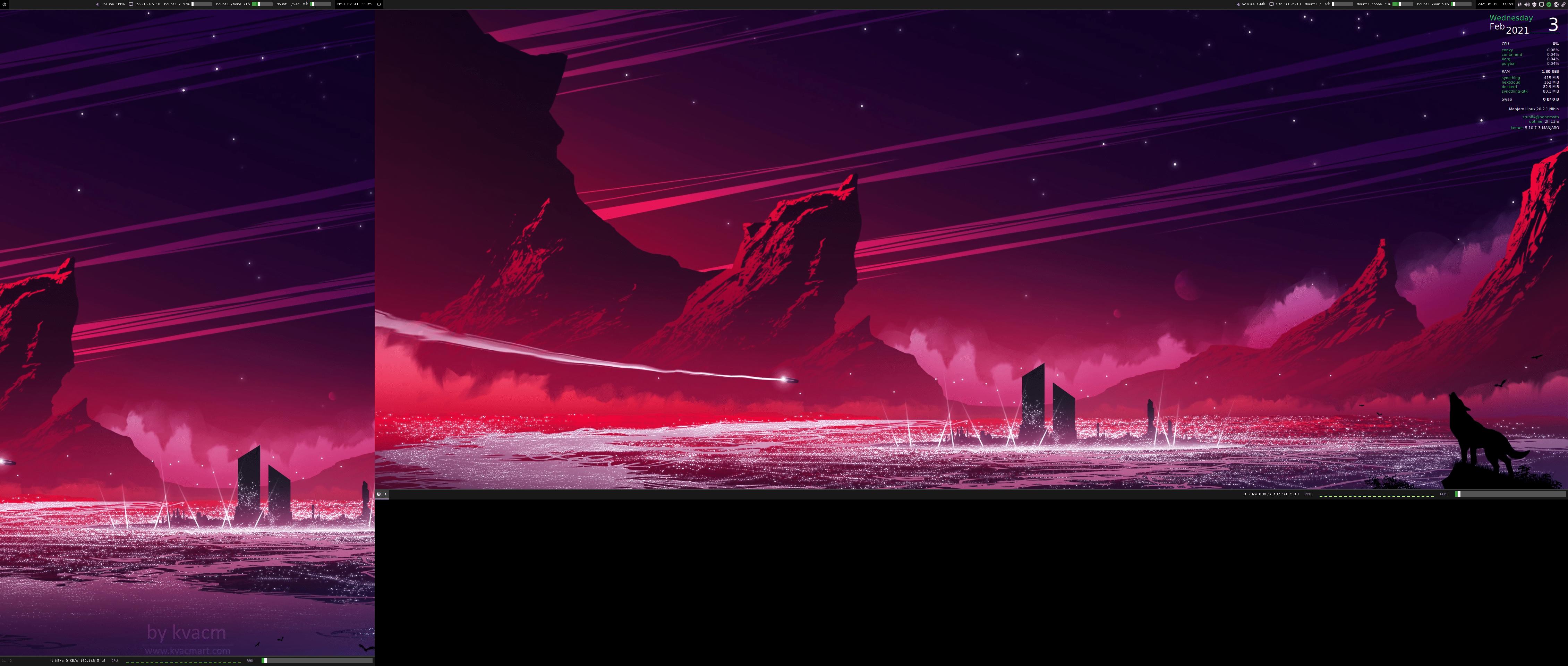 Behemoth Screenshot