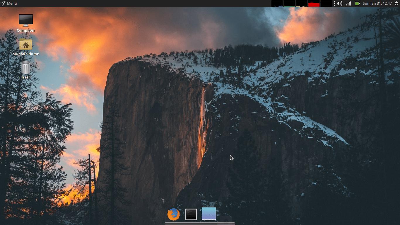 Meshuggah Screenshot
